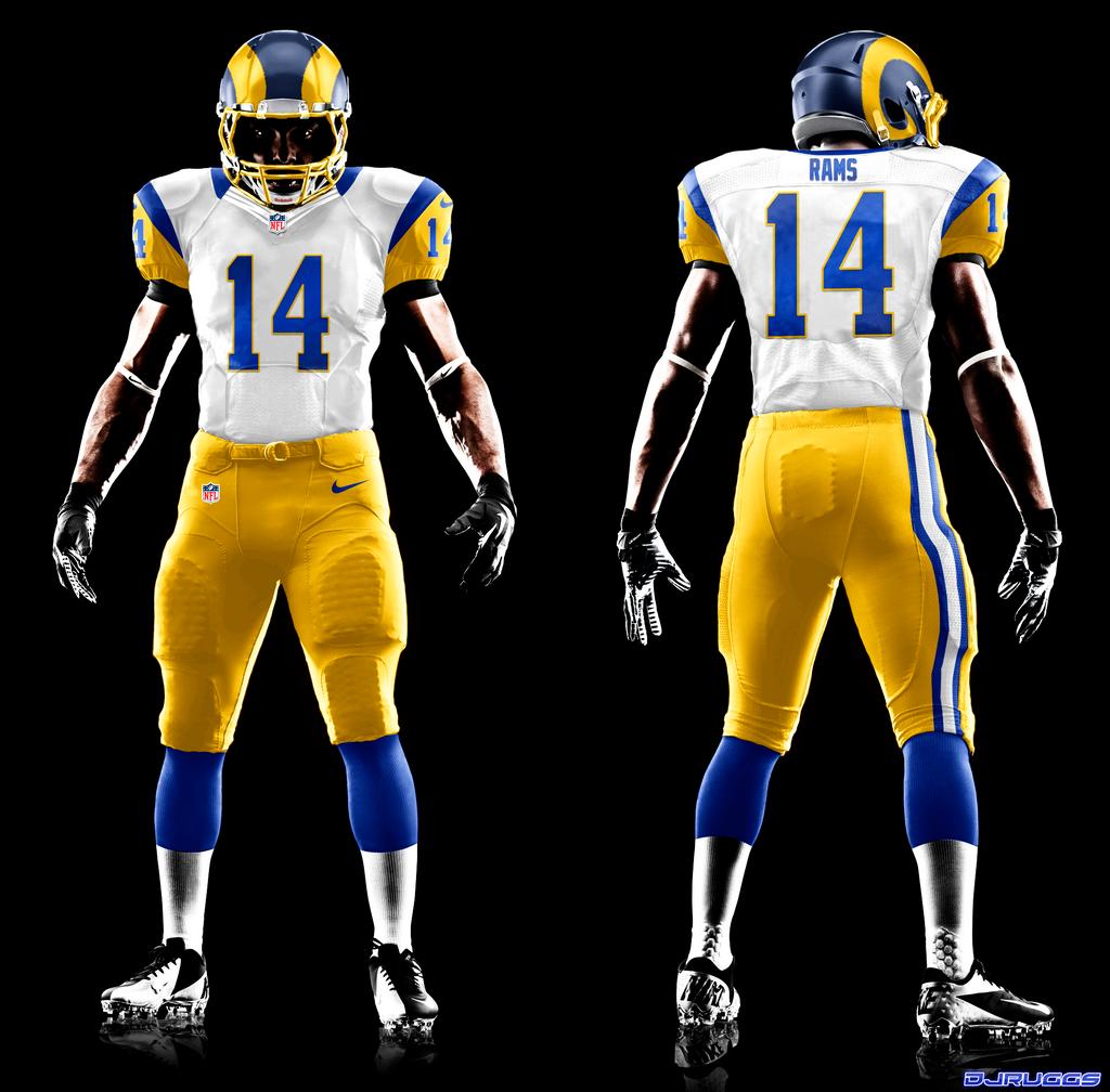 Uniform Hint Rams On Demand