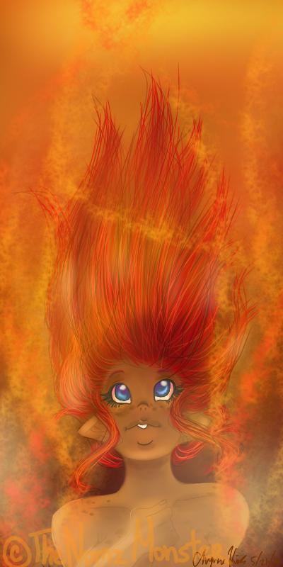 The Essence of Fire by juke-boxx