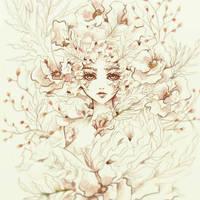 Poppy  by Teaserd