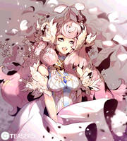 Fairy by Teaserd
