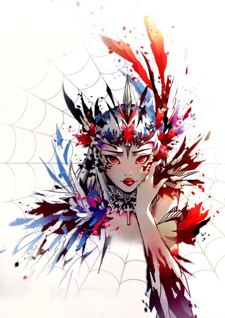 Rava - digital version by Teaserd