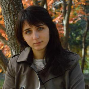 FiiCorina's Profile Picture