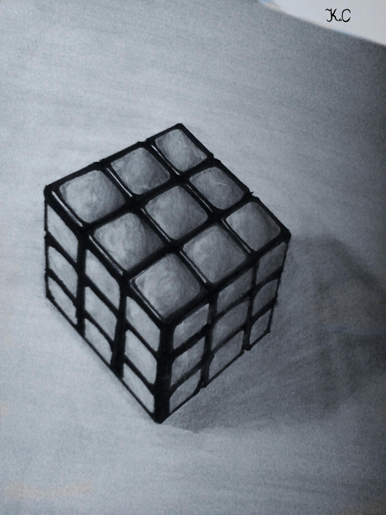how to find sa of a cube
