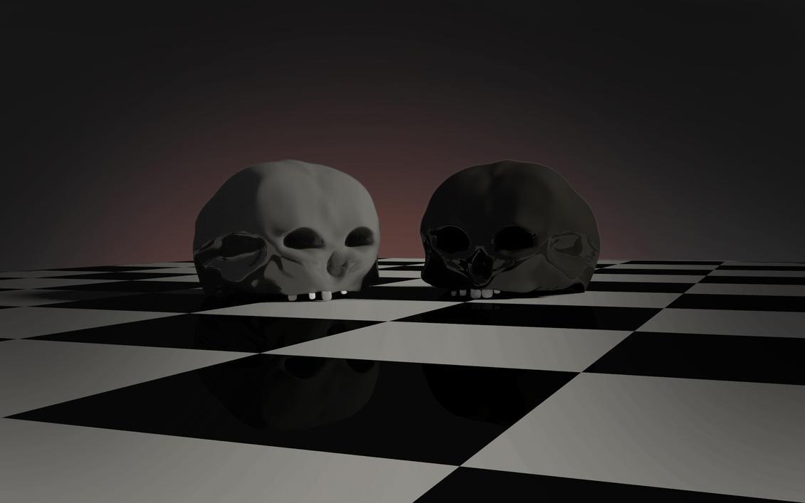 Afterlife by pringlesaddict99