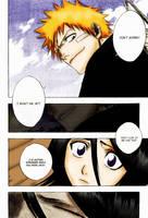 Ichigo Rukia by melancholy-apparatus