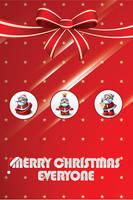 Merry Xmas Flyer by psd-fan