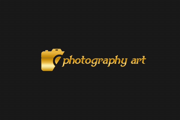 Photography Logo by psd-fan on DeviantArt