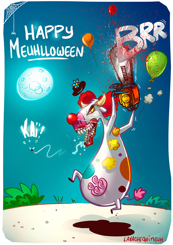 Halloween-2014 by Djoz
