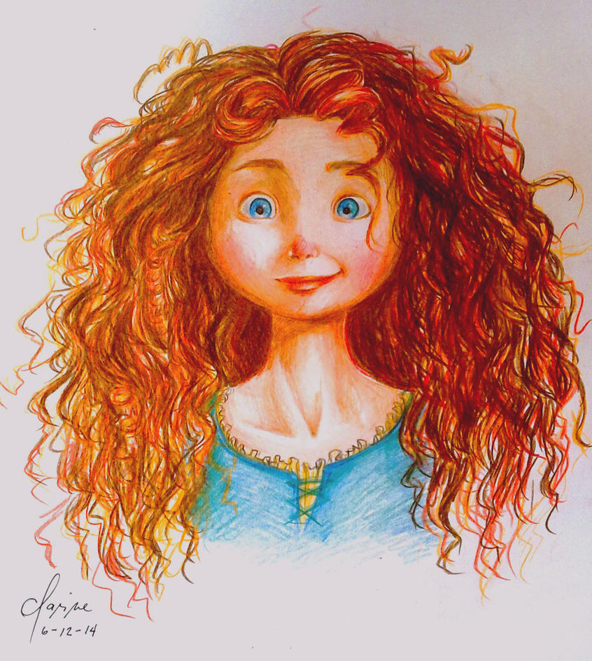 whats so good about merida from brave? essay Rapunzel grimm's fairy tale  when she saw a bed which was planted with the most tasty rapunzel it looked so fresh and green that she longed for it and had the.