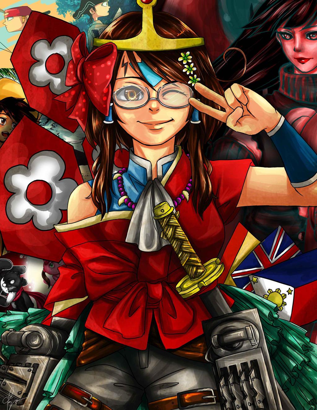 spogunasya's Profile Picture