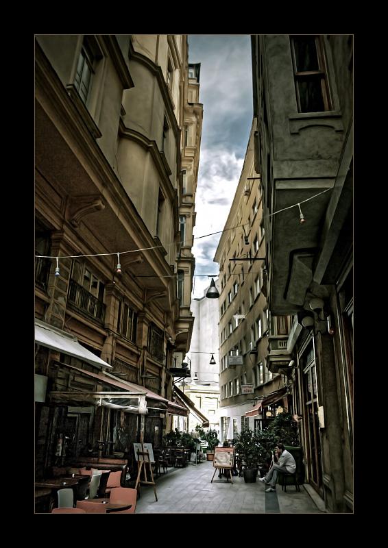 Taksim by mutos