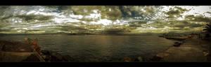 Buyukada Panorama IV