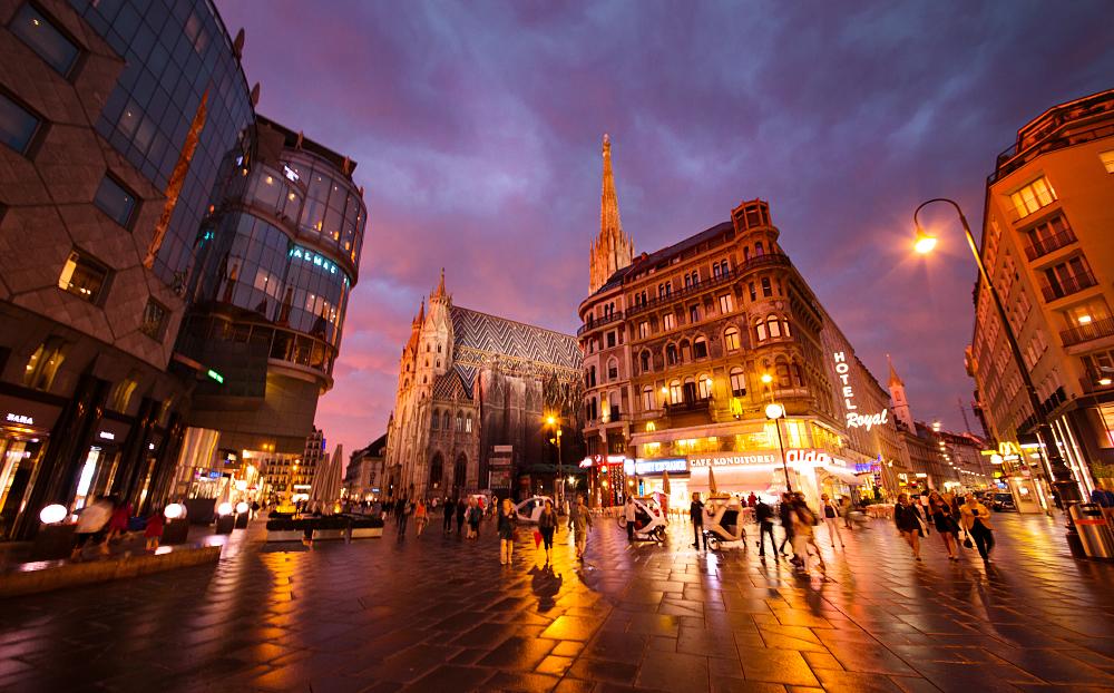 Wien by mutos