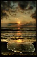 Inkumu Sunset 3 by mutos