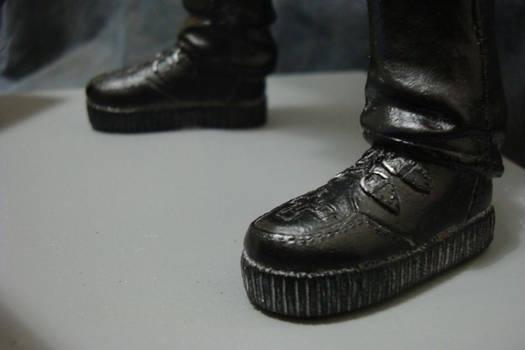 Bono Vox details pic