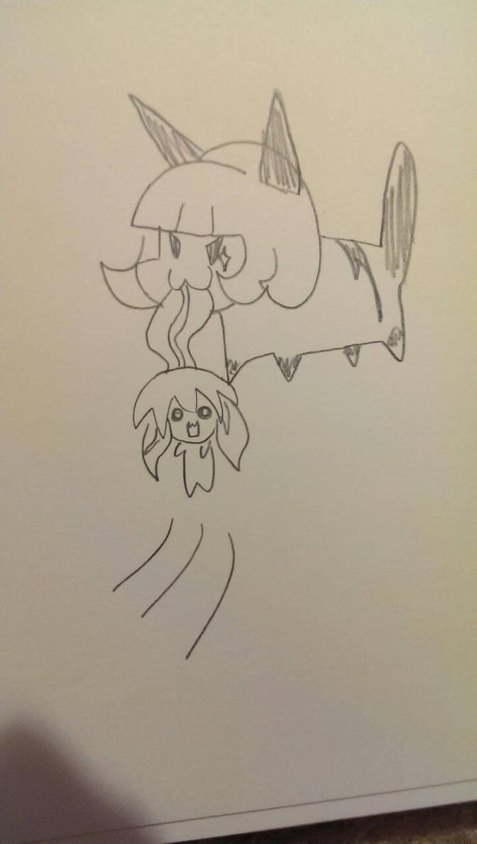 Skullgirls 'Kitty Fortune'