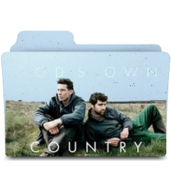 Gods Own Country Folder Icon by Notoriousami