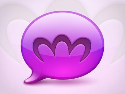 Miranda icon by Ampeross
