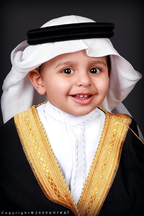 Prince Adel by unreal-sa