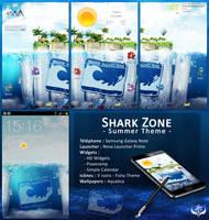 Shark Zone Theme by Koori-jmc