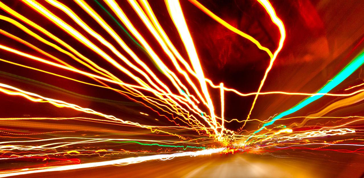 Lights by avireX