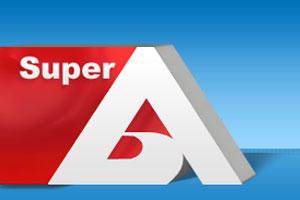 Super A logo 'redesign'