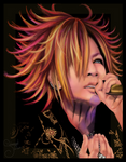 Ruki - Enchanting Star