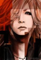 _Ruki_ by MSilenceART