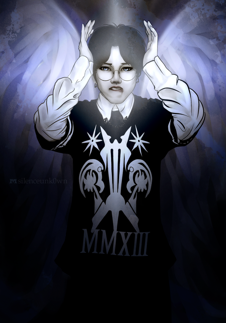 Taeil by MSilenceART