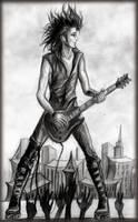 Dark Rocker by Asteri-A