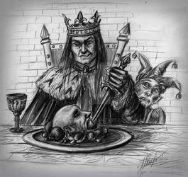 Feast of the King