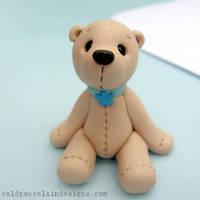 Bear my Friend by i-be-c