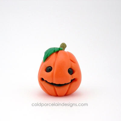 Pumpkin No. 1 by i-be-c