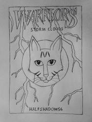 Storm Clouds cover attempt WIP by Halfshadows6