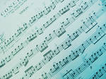 sheet music 1