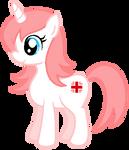 Nurse Redheart edit