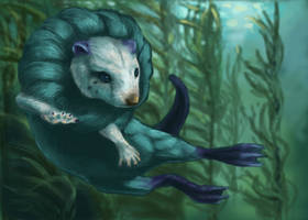 More Realistic Wotter by rajewel