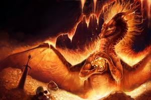 Destruction and Rebirth by rajewel