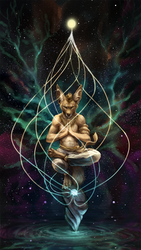 Ethereal Harmony by rajewel
