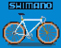 Shimano PA