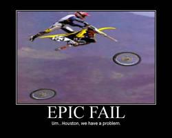 Epic Fail by Flapjackmaka