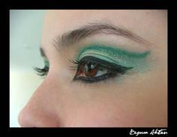 the make-up serie 15 by muzip-seytan