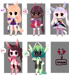 Adopts batch 015 (Auction) - CLOSED