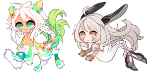 C : Chibis for Skf-Adopt
