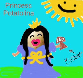 Potatolina