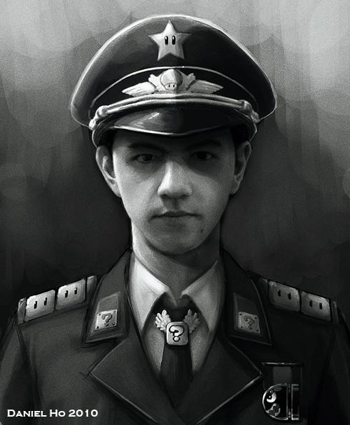 HoZhuangShi's Profile Picture