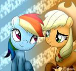 AJ and Dashie