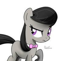 Octavia Isn't Amused by GrayTyphoon