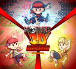 Mother/Earthbound 30th Anniversary