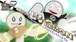 'Dojo Duel #7: Arzon VS Lemon' Banner by GrayTyphoon